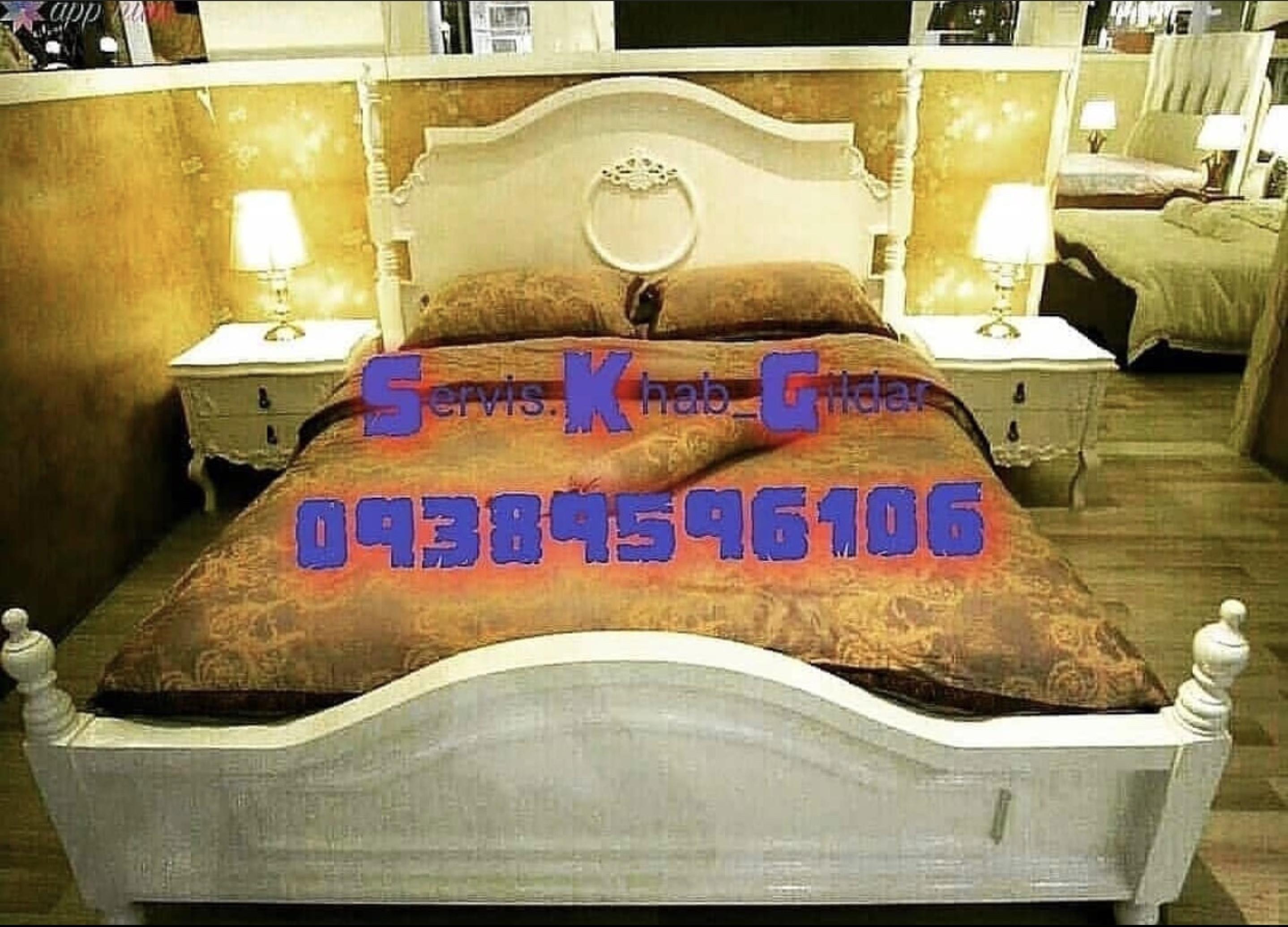 سرویس خواب اسپرت مدل ویوونی