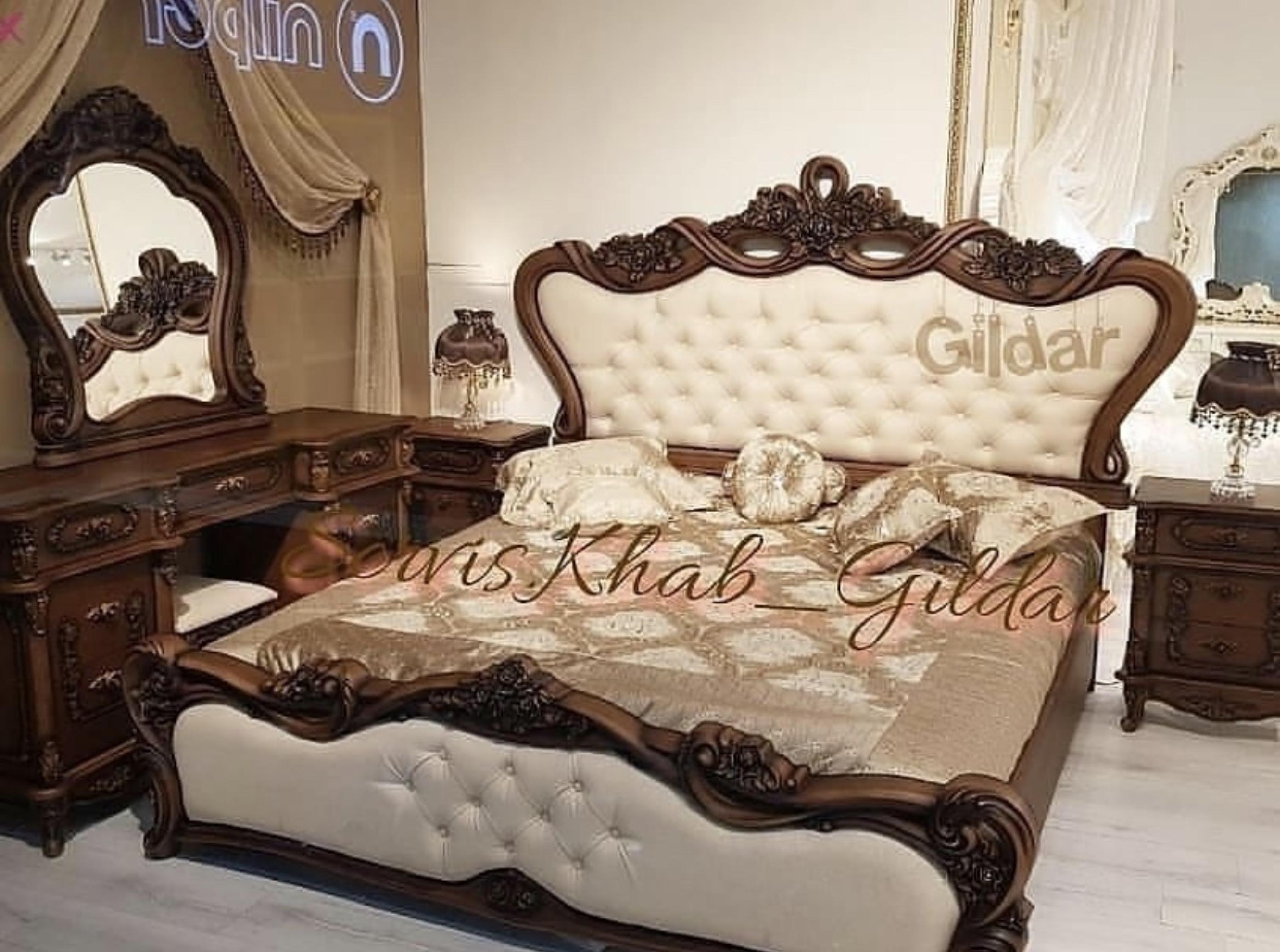 خرید سرویس خواب کلاسیک