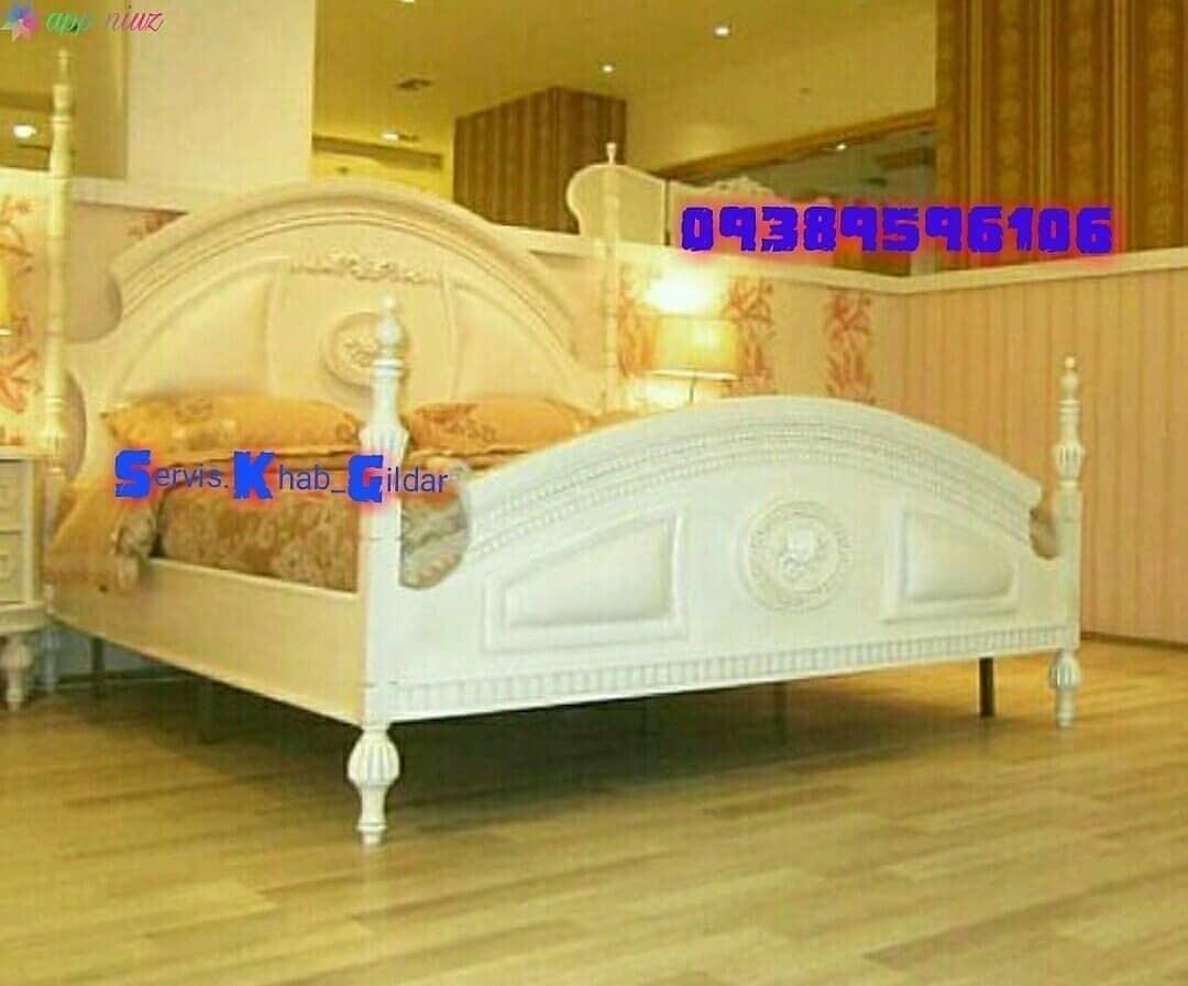 سرویس خواب اسپرت مدل باروس