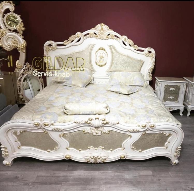 سرویس خواب کلاسیک مدل کاراکو