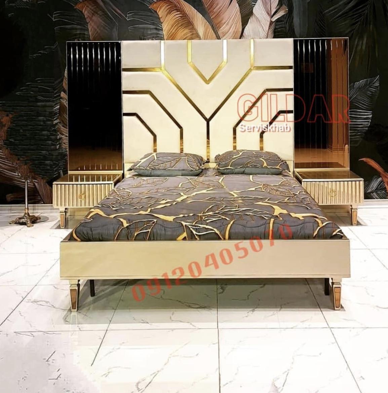 سرویس خواب اسپرت مدل بوستر لوکال