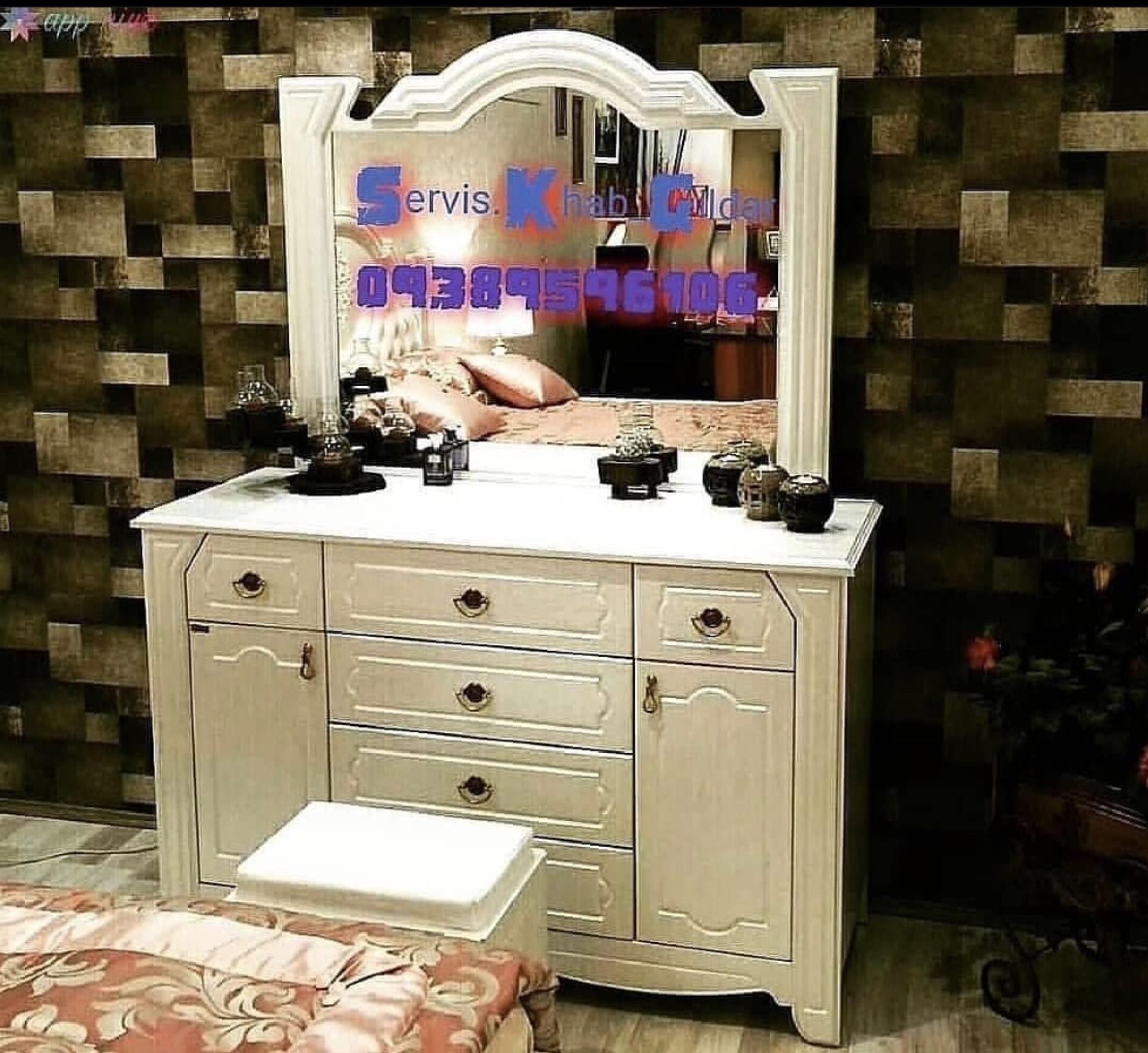 سرویس خواب اسپرت مدل فیلون