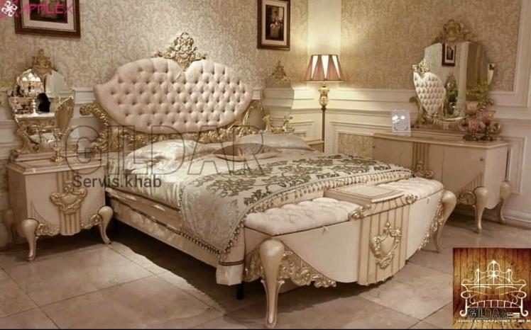 سرویس خواب کلاسیک